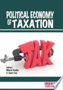 Political Economy Of Taxation book