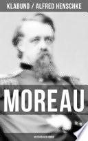 MOREAU: Historischer Roman