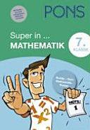 PONS Super in     Mathematik