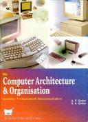 Computer Architecture   Organisation