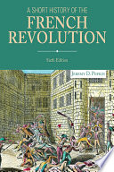 A Short History of the French Revolution  Subscription