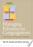 Managing Polarities In Congregations