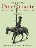 Tales of Don Quixote