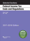Selected Sections Federal Income Tax Code and Regulations