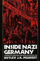 Inside Nazi Germany