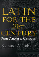 Latin for the 21st Century