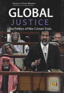 Global Justice And Captured By United States Forces Saddam