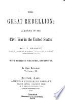The Great Rebellion Book PDF