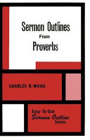 sermon-outlines-from-proverbs