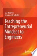 Teaching the Entrepreneurial Mindset to Engineers