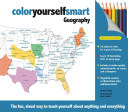 Color Yourself Smart  Geography