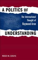 A Politics of Understanding