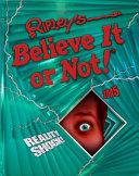Ripley s Believe It Or Not  2015