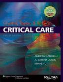 Civetta  Taylor    Kirby s Critical Care