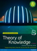 Ib Theory of Knowledge  Tok  Student Book with EBook Access