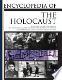Encyclopedia of the Holocaust