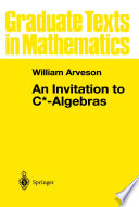 An Invitation to C*-Algebras Representations On Hilbert Spaces We
