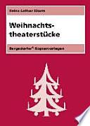 Weihnachtstheaterst  cke