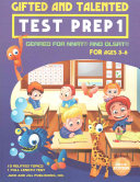 Gifted and Talented Test Prep 1