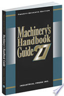 Machinery s Handbook Guide 27
