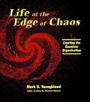 Life at the Edge of Chaos