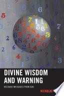 Divine Wisdom and Warning