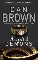 Angels And Demons : Contains Preview of Inferno Coming May 2013 - Dan Brown