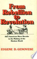 From Rebellion To Revolution