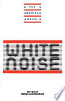 New Essays on White Noise Studies And His Family Has Received Much Attention