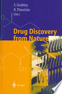 Drug Discovery From Nature book