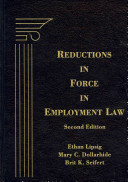 Reductions In Force In Employment Law