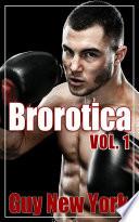 Brorotica Vol 1