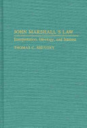 John Marshall s Law