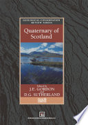Quaternary of Scotland