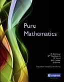Pure Mathematics
