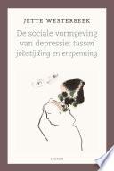 De sociale vormgeving van depressie