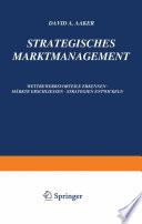 Strategisches Markt Management