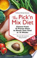 The Pick n Mix Diet Book PDF