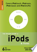 The Rough Guide to iPods   iTunes