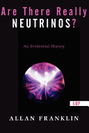Are There Really Neutrinos