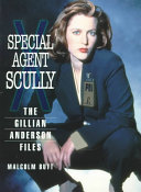 Special Agent Scully