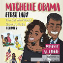 Michelle Obama  First Lady  Biographies for Kids