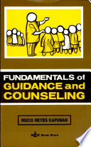 Fundamentals Of Guidance And Counseling