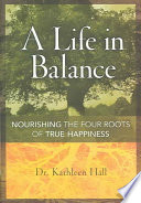 A Life in Balance