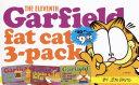 The Eleventh Garfield Fat Cat 3 pack