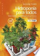 Hidropon A Para Todos American Spanish Edition