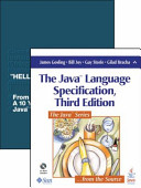 Java ™ Language Specification and Hello World Package