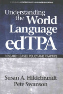 Understanding the World Language Edtpa