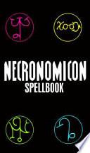 Necronomicon Spellbook
