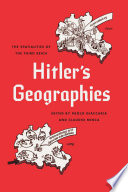 Hitler s Geographies